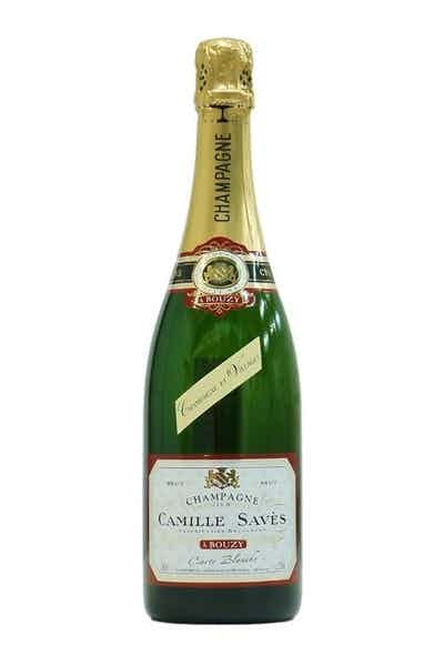 Camille Saves Brut Carte Blanche Champagne