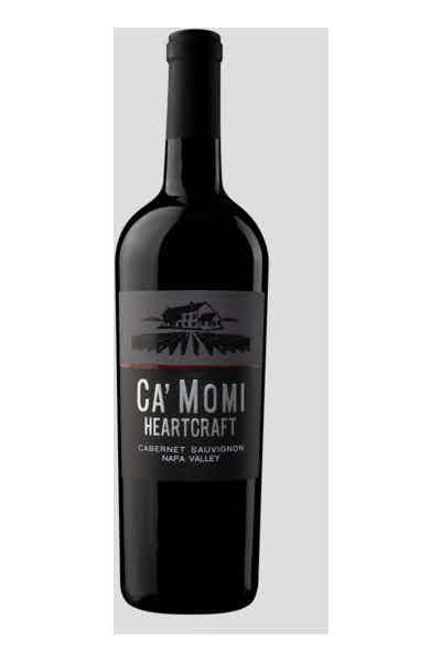 2018 Ca'Momi Napa Valley Cabernet Sauvignon
