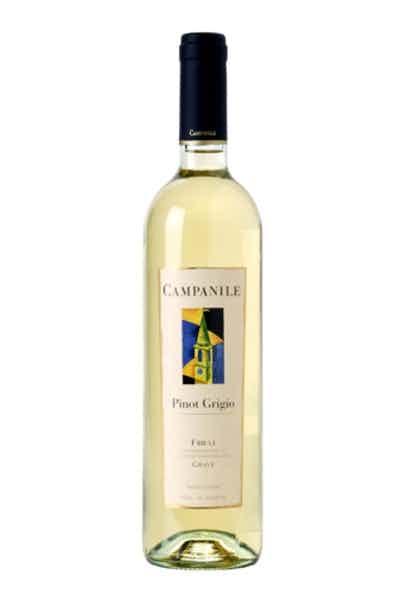 Campanile Pinot Grigio