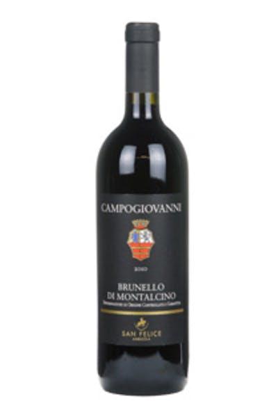 Campogiovanni Brunello