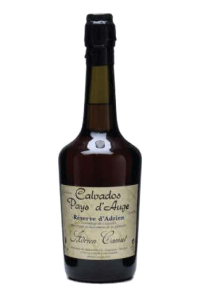 Camut Reserve D'adrien Calvados 35 Year