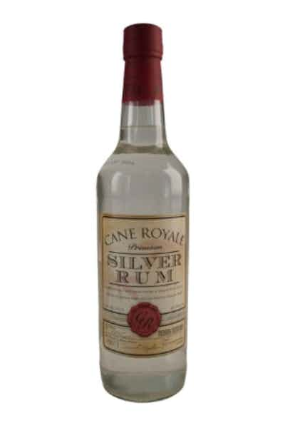 Cane Royale Silver Rum