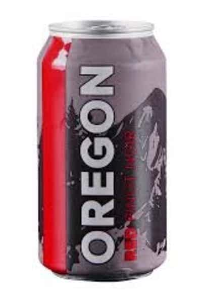 Canned Oregon Pinot Noir