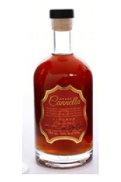 Cannella Amaro