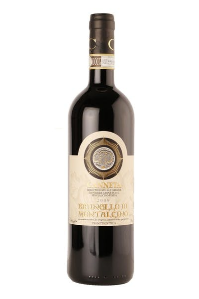 Canneta Brunello