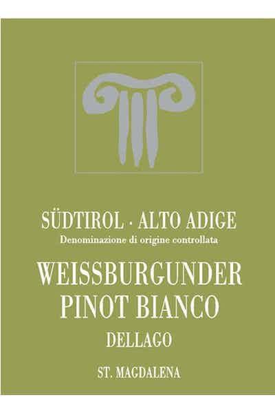 Cantina Bolzano Pinot Bianco Dellago