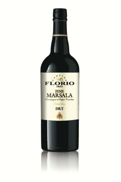 Cantine Florio Marsala Fine Dry