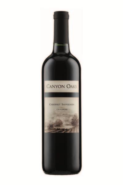 Canyon Oaks Cabernet Sauvignon