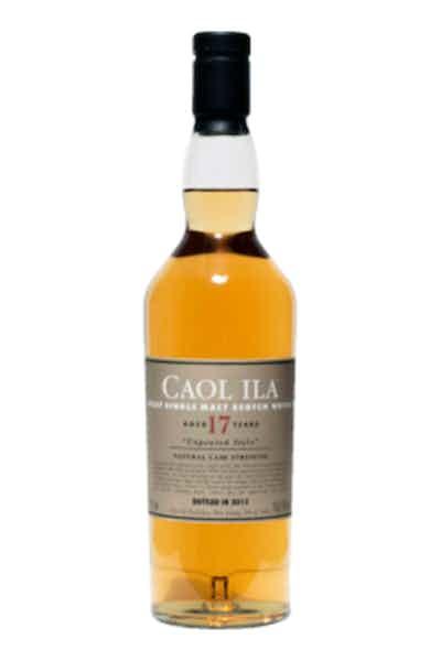 Caol Ila 17 Year