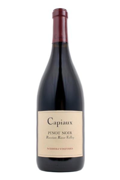 Capiaux Widdoes Pinot Noir