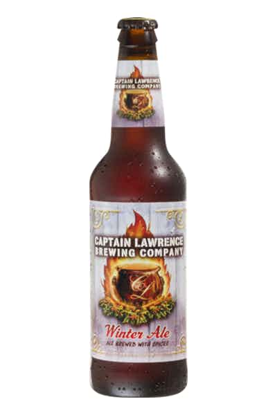 Captain Lawrence Winter Ale