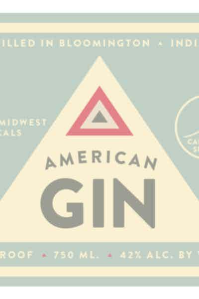 Cardinal American Gin