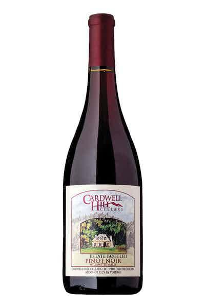 Cardwell Hill Pinot Noir Willamette 2010