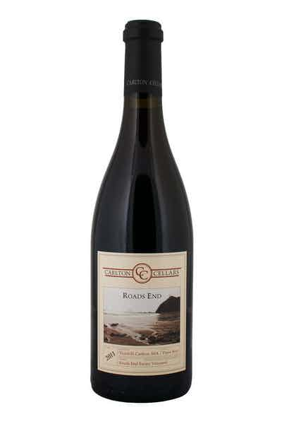 Carlton Cellars Road's End Pinot Noir