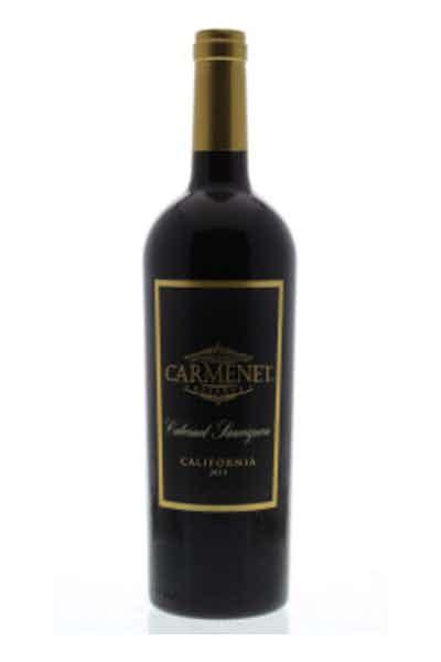 Carmenet Res Collection Cabernet Sauvignon