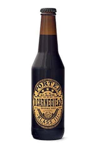 Carnegie Porter