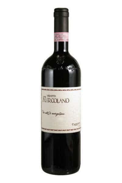 Carpineto Vigneto St. Ercolano Vino Nobile di Montepulciano