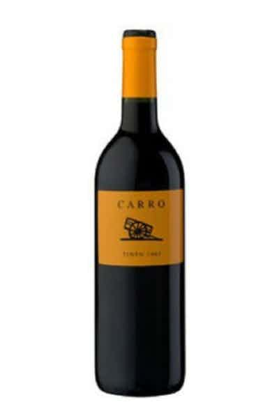 Carro Red Blend