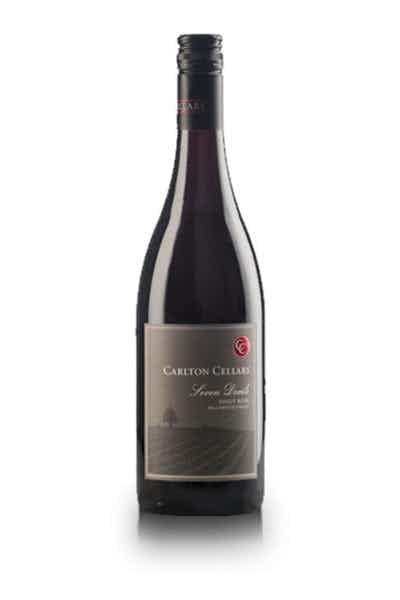 Carton Cellars Seven Devils Pinot Noir