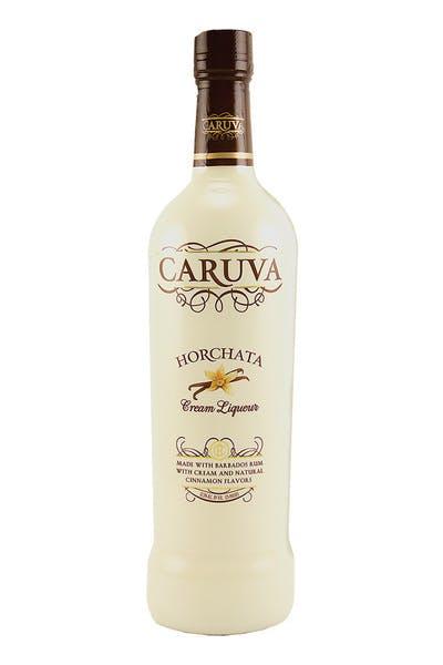 Caruva Horchata Cream Liqueur