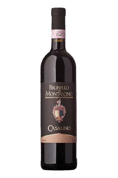 Casalino Brunello Di Montalcino 2007