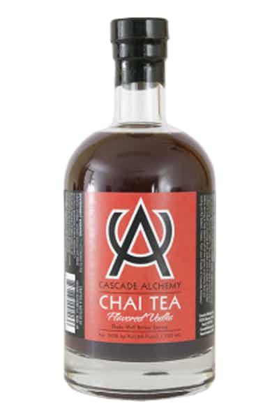 Cascade Alchemy Chai Tea