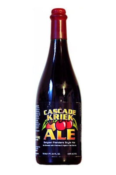 Cascade Kriek Sour Beer