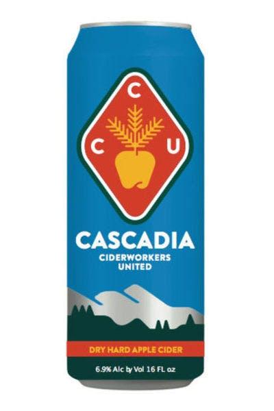 Cascadia Cider