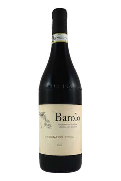 Cascina del Torcc Barolo