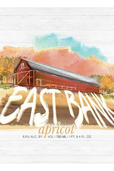 Casey East Bank - Apricot