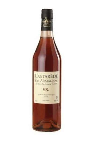 Castarède Bas Armagnac VS