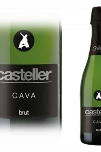 Casteller Cava