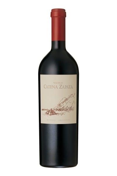 Catena Zapata Red