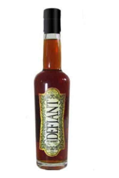 Catskill Distilling Defiant Rye