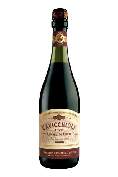 Cavicchioli Lambrusco