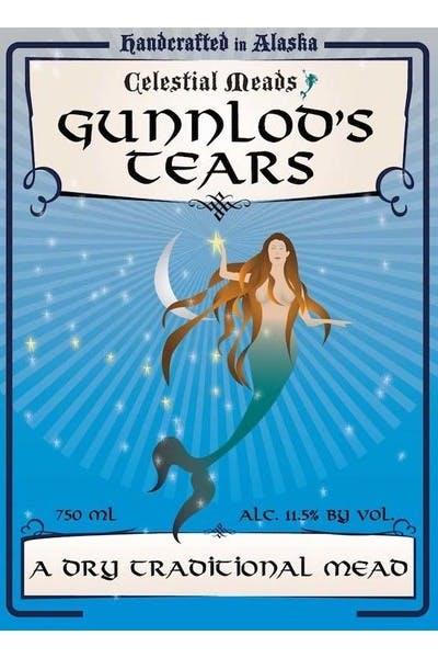 Celestial Meads Gunnlod's Tears