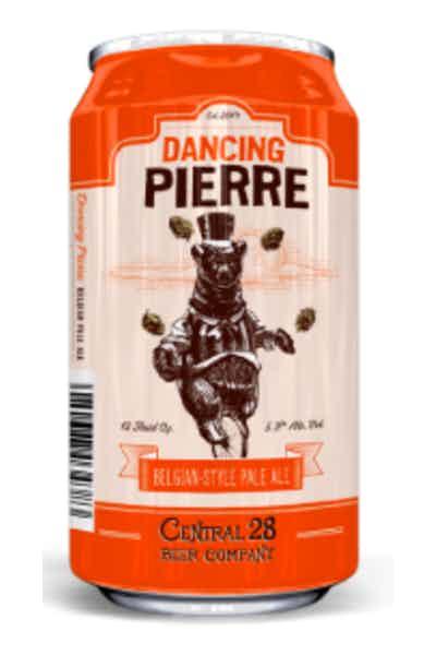 Central 28 Dancing Pierre