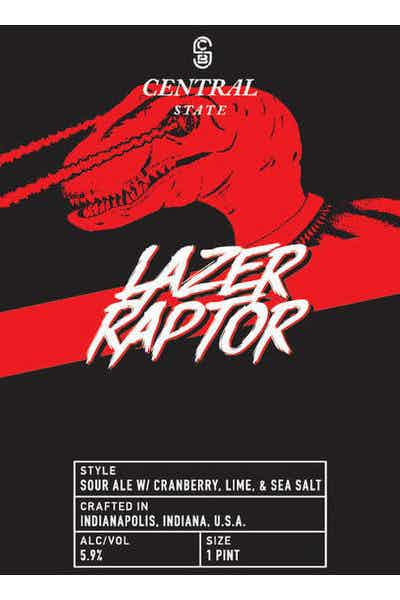Central State Lazer Raptor