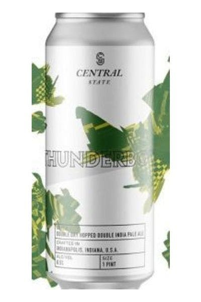 Central State Thunderbolt IPA
