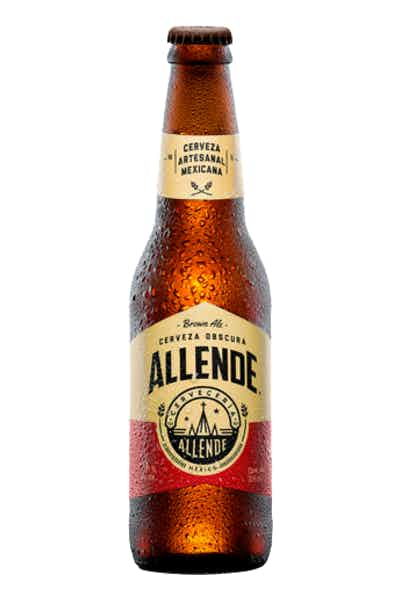 Cerveceria Allende Brown Ale