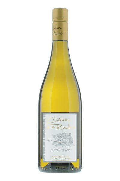 Ch De La Roulerie Anjou Blanc