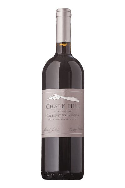 Chalk Hill Cabernet Estate