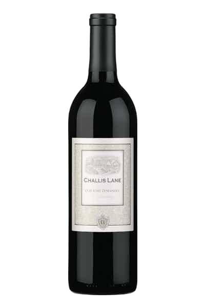Challis Lane Old Vine Zinfandel
