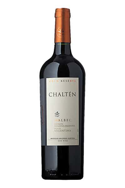 Chalten Malbec Gran Reserva Patagonia