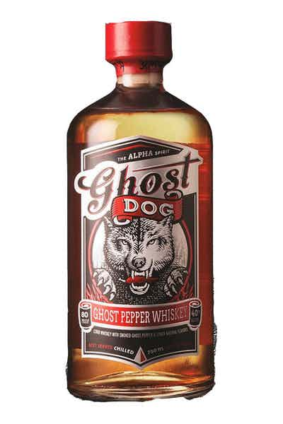 Chambers Bay Ghost Dog Whiskey