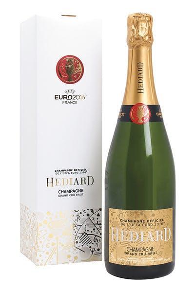 Champagne Hediard Euro 2016