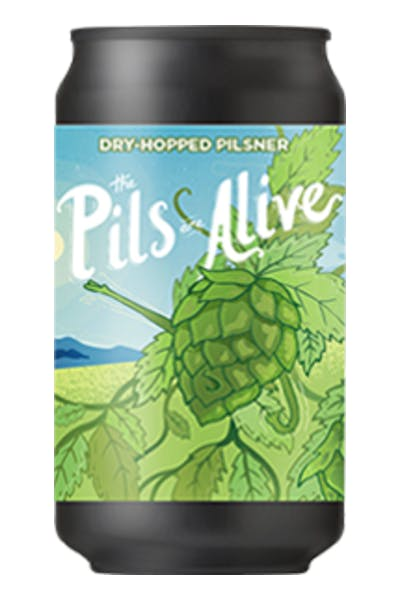 Champion The Pils Are Alive (w/ Citra)