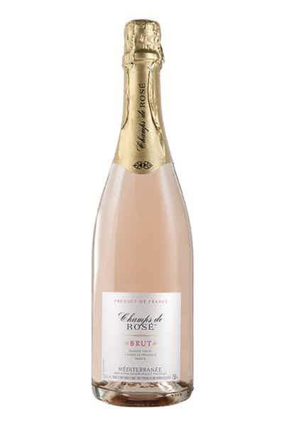Champs De Provence Brut Rosé