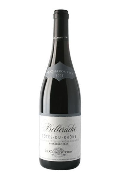 Chapoutier Belleruche Red