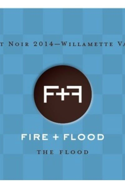 Chapter 24 The Flood Pinot Noir